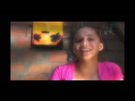Angelica Zambrano '23 hours in Heaven and Hell'